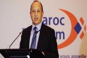 عبد السلام أحيزون رئيس مجلس الإدارة الجماعية لـ