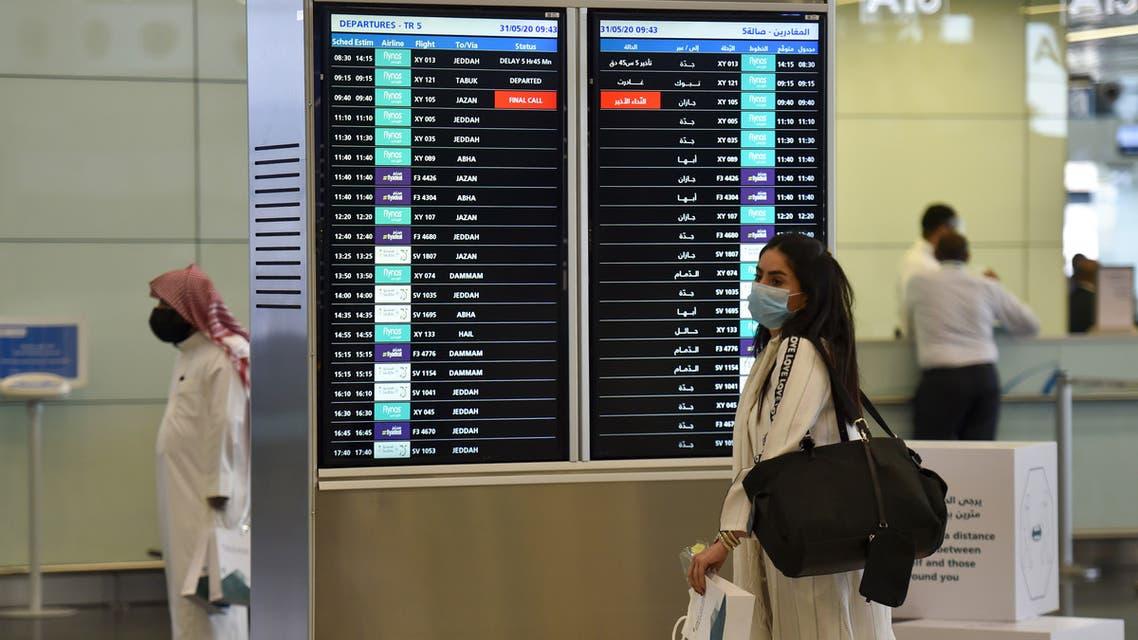 السعودية نيوز |  السعودية الـ 16 عالميًا في اقتصادات السفر والسياحة في 2020