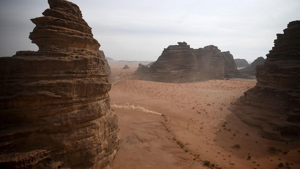 """السعودية نيوز    اتفاقية تعاون بين """"العلا"""" و""""الاتحاد الدولي لحماية الطبيعة"""""""