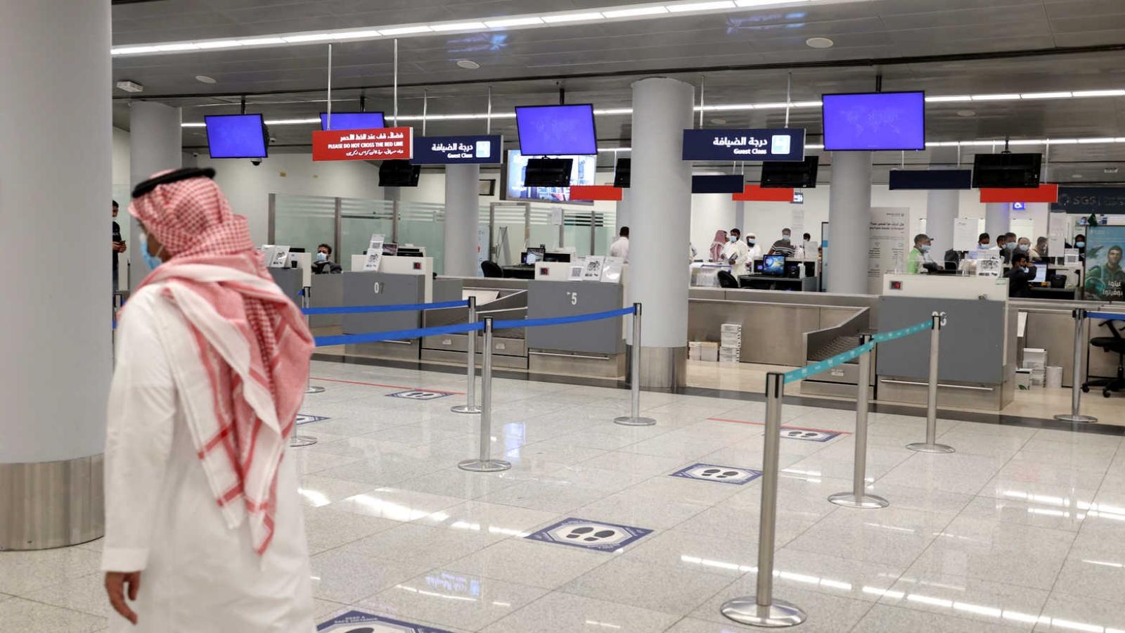 """السعودية نيوز    السعودية.. قرارٌ جديد لـ""""الطيران المدني"""" بشأن الطاقة الإستيعابية في المطارات"""