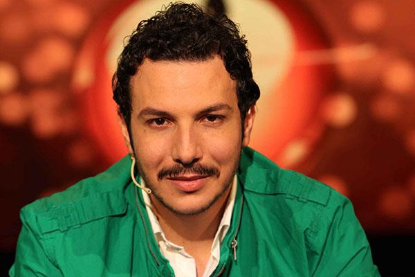 باسل خياط ينضم إلى الإخوة