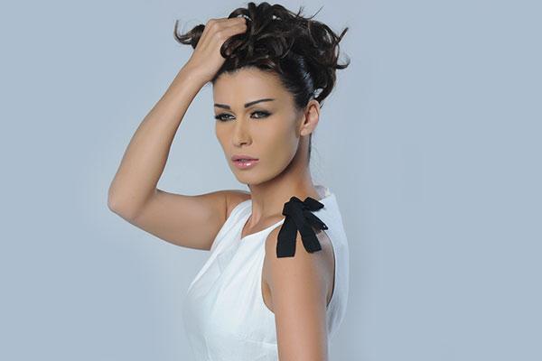 نادين الراسي: أنا أجمل النساء ولا أحب الخسارة