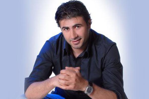 خالد قيش