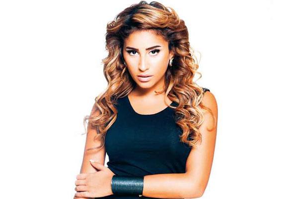 حكم قضائي بالحبس والغرامة ضد الممثلة دينا الشربيني