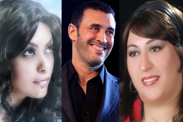 فريدة، كاظم الساهر وبيدر البصري يحافظون على مستوى الأغنية العراقية