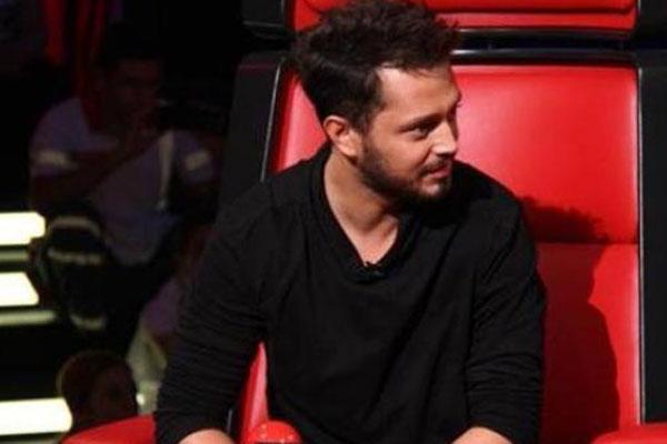 مراد بوز في برنامج The Voice التركي