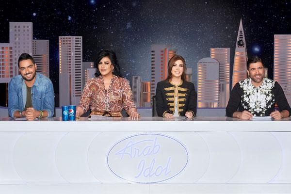 مواهب ومواقف لافتة في Arab Idol