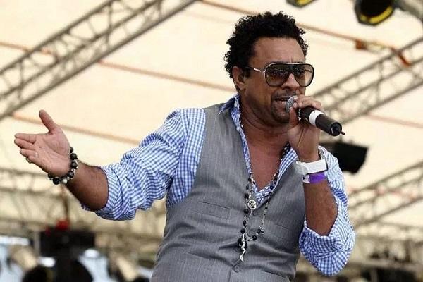 المغني الجامايكي