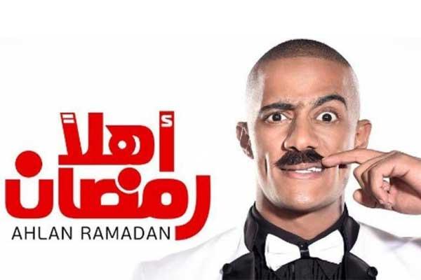 محمد رمضان صاحب التذكرة الأغلى بالمسرح المصري