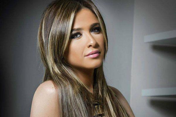 تكريم ياسمين عبد العزيز في المغرب