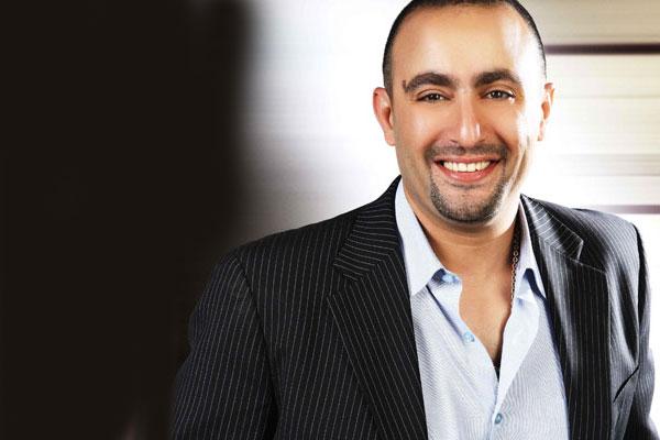 أحمد السقا بطل