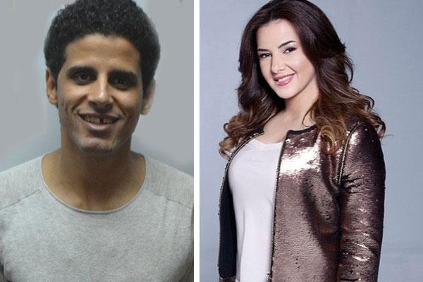حمدي المرغني يتعاون مع دنيا سمير غانم