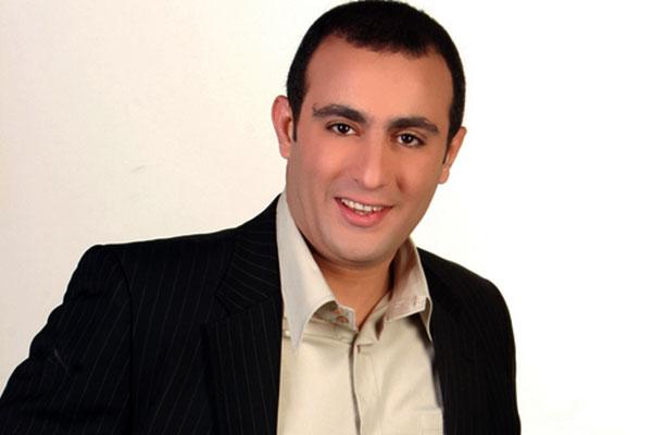 أحمد السقا يبدأ بتصوير