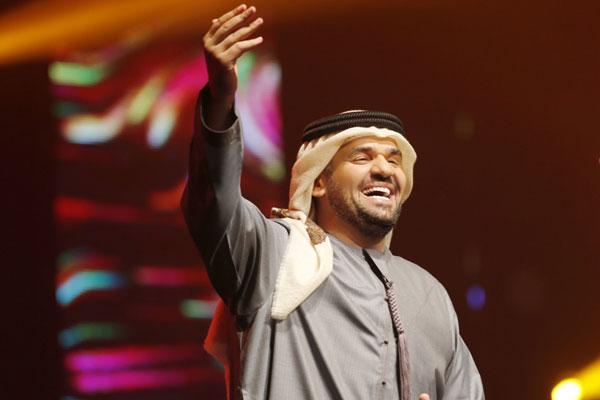 حسين الجسمي يُحيي مهرجان قطر للتسوق