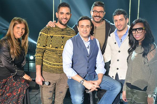 تلفزيون دبي يُطلِق الموسم الثاني من