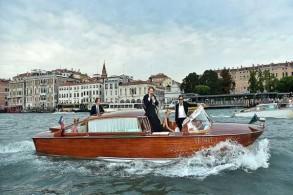 مدينة البندقية التي يشكل مهرجانها جسر عبور إلى الأوسكار