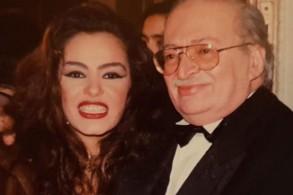 سمير خفاجي وشريهان