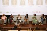 مناقشات حول تمكين المرأة في الجونة السينمائي