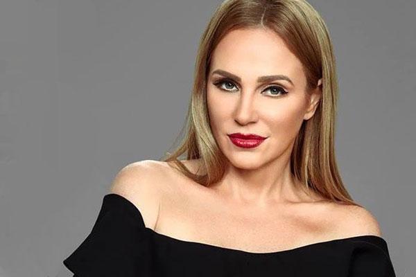 شيرين رضا