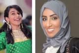 نهلة الفهد تبرز مواهب الشباب بأعمالٍ وطنية هادفة