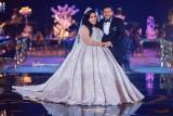 شيماء سيف تحتفل بزفافها
