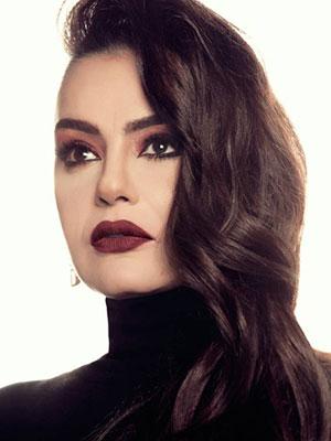 شريهان ترقص على أغنية عمرو دياب