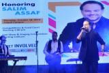 سليم عساف يستعد لديو غنائي مع نجمة مصرية