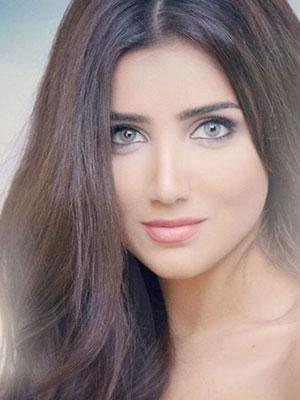 مي عمر بطلة فيلم
