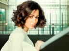 منة شلبي بطلة فيلم أحمد حلمي الجديد