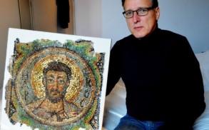 العثور على قطعة فنية ثمينة عمرها 1600 عام بعد 4 عقود على سرقتها