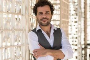 الممثل السوري حسين مرعي