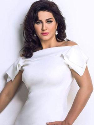 وفاء عامر تنضم لبطولة فيلم
