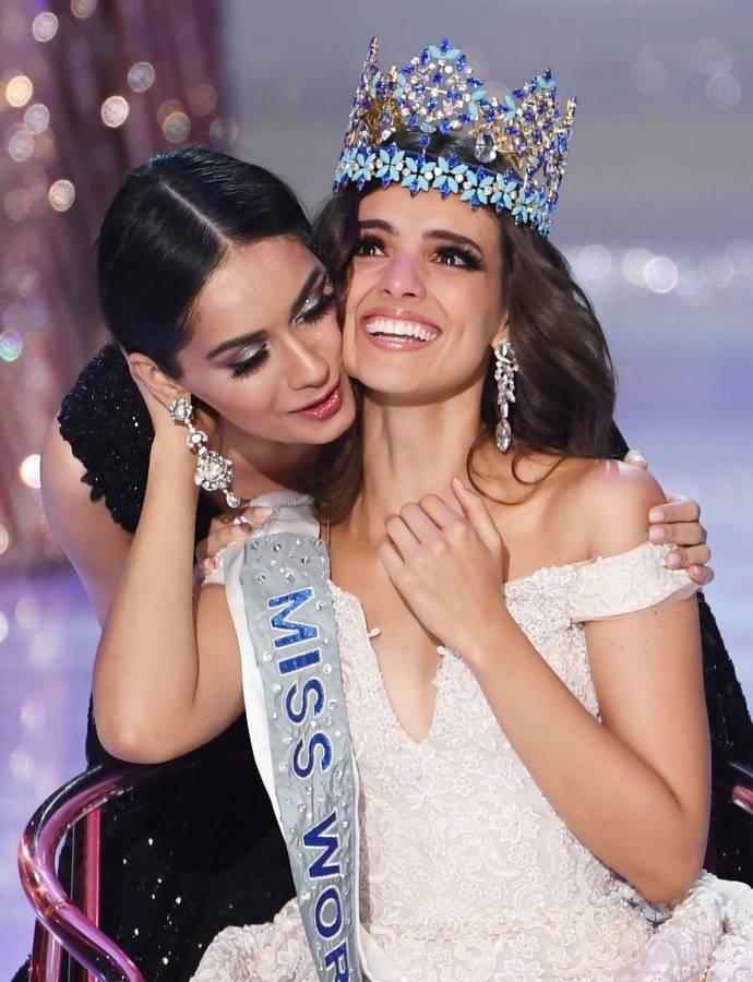 ملكة جمال العالم 2018 من المكسيك