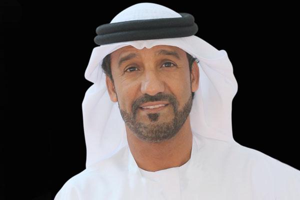 مدير عام مهرجان عامر سالمين المري