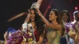 حسناء فيليبينية تتربع على عرش ملكة جمال الكون لعام 2018