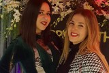 دنيا وإيمي تحتفلان بعيد ميلاد دلال عبد العزيز