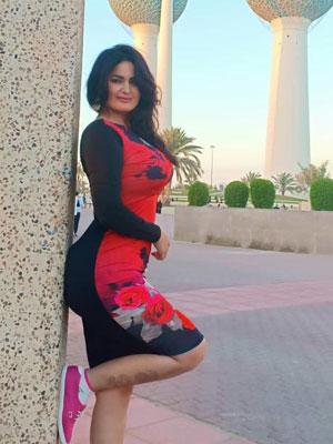 سما المصري تنفي منعها من زيارة الكويت