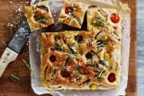 الخبز الإيطالي FOCACCIA
