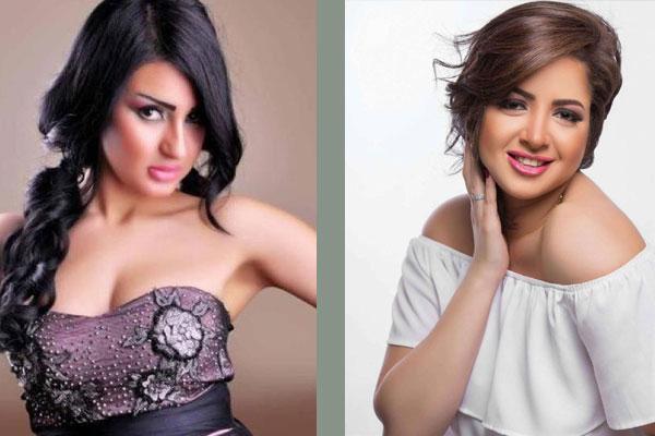 منة فاروق وشيما الحاج