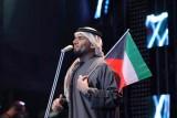 حسين الجسمي يحتفل بالعيد الوطني للكويت