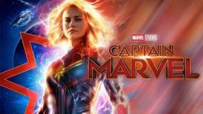 كابتن مارفل يحتفظ بصدارة إيرادات السينما الأميركية للأسبوع الثاني