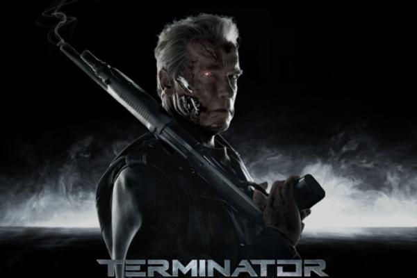أرنولد شوارزنيغر يستعد للجزء السادس من فيلم Terminator