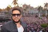 محمد حماقي يُحيي أضخم حفلات جامعة القاهرة