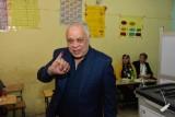 فنانون يصوتون في اليوم الأخير للاستفتاء على الدستور المصري