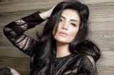 حورية فرغلي: حلم حياتي تحقق بالعمل مع فيفي عبده