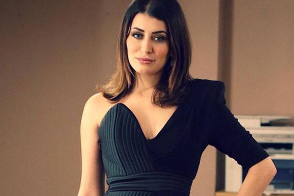 سارة عيدان ملكة جمال العراق لعام 2017