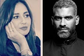 هاني عادل وحلا شيحة
