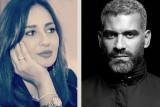 إعلانٌ خيري يجمع حلا شيحة بطليقها الأول