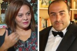 كاملة أبو ذكري: سامح عبد العزيز صديقي وتجاوزنا الخلاف
