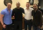 محمد رمضان يتعاقد على مسلسل لرمضان 2020